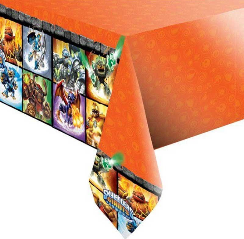 Wholesalers of Skylanders Tablecover toys