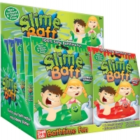 Wholesalers of Slime Baff 150g Assorted Colours toys image