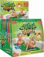 Wholesalers of Slime Baff 2 Use Mixed Colours - 300g toys Tmb