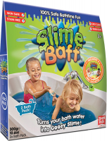 Wholesalers of Slime Baff 2 Use Mixed Colours - 300g toys image 2