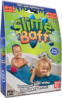 Wholesalers of Slime Baff Mixed Colours - 150g toys image 4