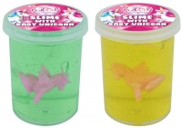 Wholesalers of Slime Clear With Unicorn toys image 2