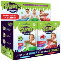 Wholesalers of Slime Play Foil Bags toys image 2