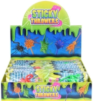 Wholesalers of Slime Throwers 18-28cm Asst toys image 3