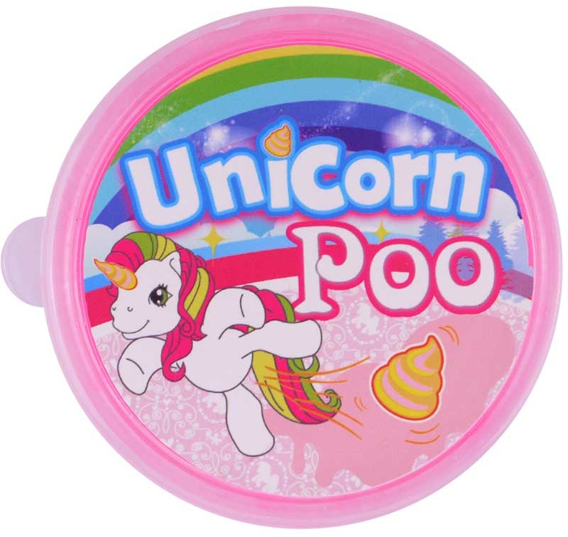 Wholesalers of Slime Unicorn Poo - Slime toys