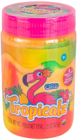 Wholesalers of Slimy Tropicalz toys image