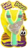 Wholesalers of Sling Shot Poo toys image