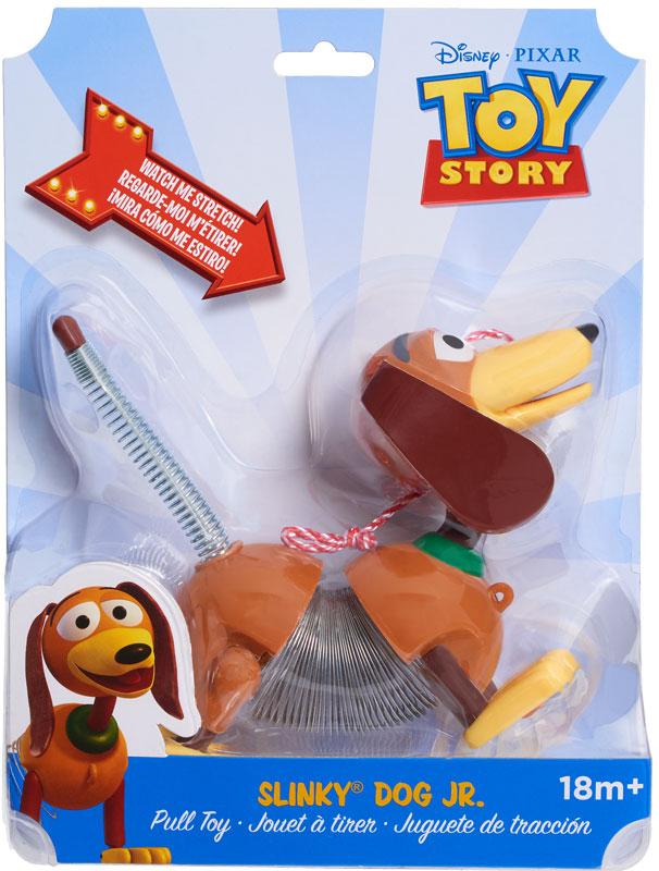 Wholesalers of Slinky Dog Jr Toy Story toys
