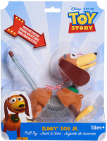 Wholesalers of Slinky Dog Jr Toy Story toys image