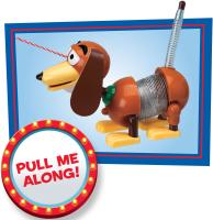 Wholesalers of Slinky Dog Jr Toy Story toys image 3