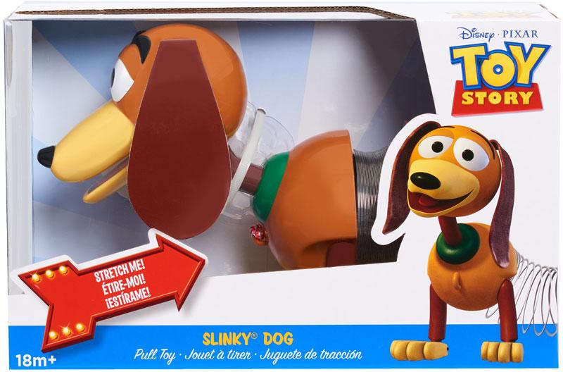 Wholesalers of Slinky Dog Toy Story toys