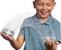 Wholesalers of Slinky Giant Metal toys image 4