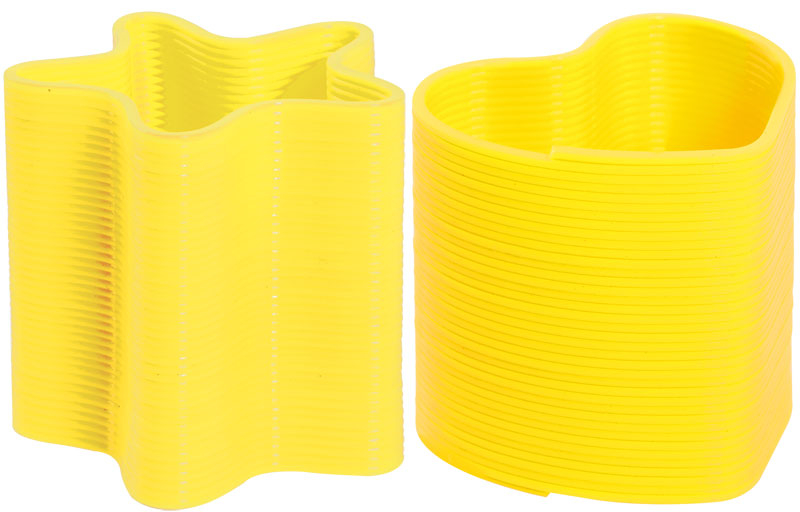 Wholesalers of Slinky Shapes Asst toys