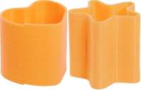 Wholesalers of Slinky Shapes Asst toys image 3