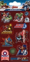 Wholesalers of Marvel Avengers Stickers toys image