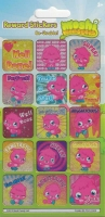 Wholesalers of Moshi Monsters Poppet Reward Stickers toys image