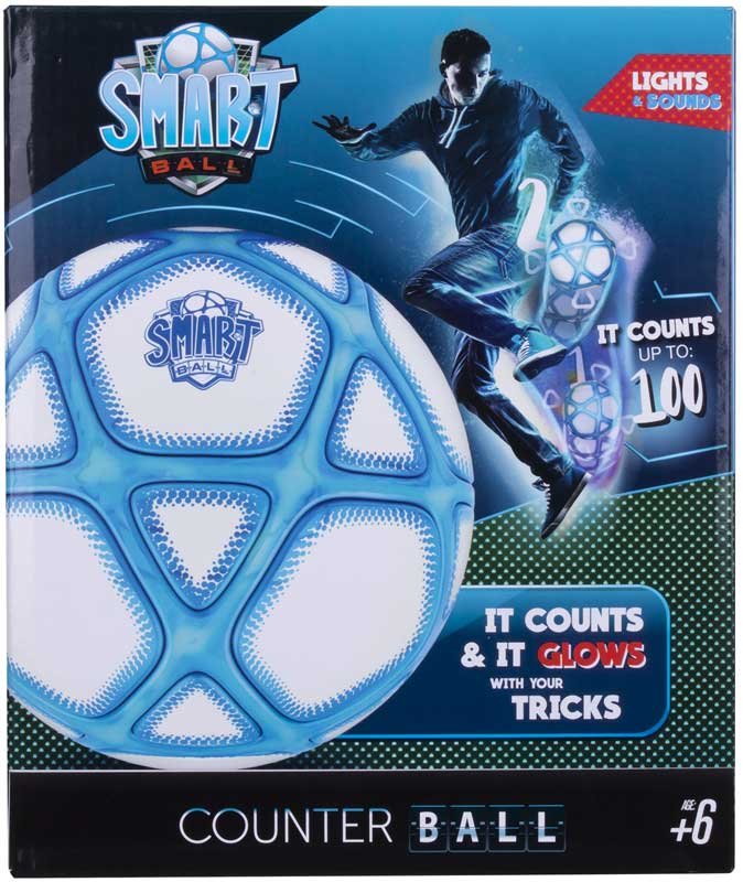Wholesalers of Smart Ball Football toys
