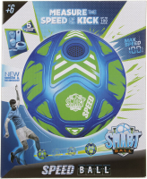 Wholesalers of Smart Ball Speed Football toys image