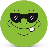 Wholesalers of Smiley Face Ball toys image 2