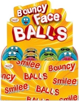 Wholesalers of Smiley Face Ball toys image 5