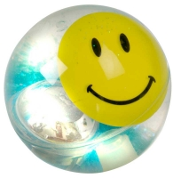 Wholesalers of Smiling Bouncer toys image