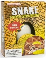 Wholesalers of Snake Fossil Egg toys image