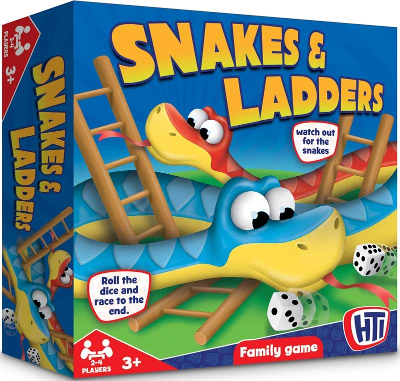 Wholesalers of Snakes And Ladders toys