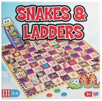Wholesalers of Snakes And Ladders toys image