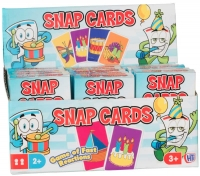 Wholesalers of Snap Cards toys image