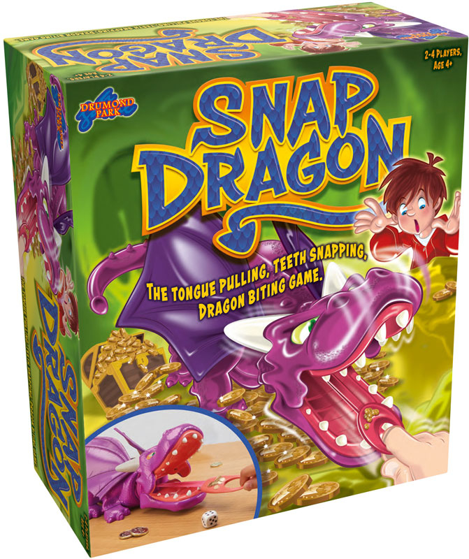 Wholesalers of Snap Dragon toys