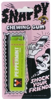 Wholesalers of Snappy Chewing Gum toys image