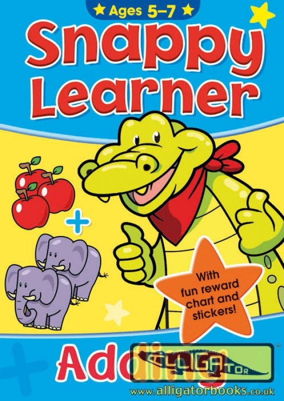 Wholesalers of Snappy Learners - Adding toys