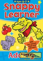 Wholesalers of Snappy Learners - Adding toys image