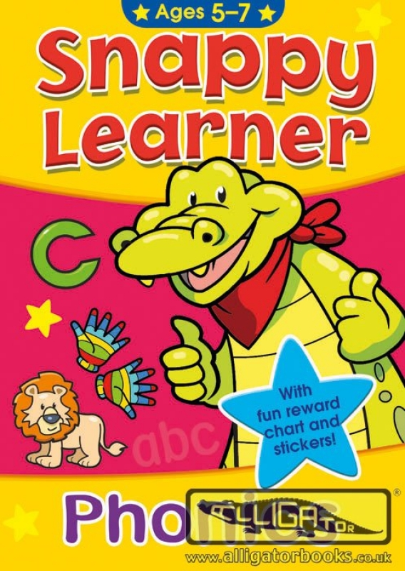 Wholesalers of Snappy Learners - Phonics toys