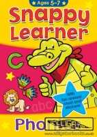 Wholesalers of Snappy Learners - Phonics toys image
