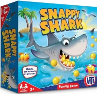 Wholesalers of Snappy Shark toys image