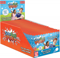 Wholesalers of Snoball Play Foil Bags - 20g toys image 2