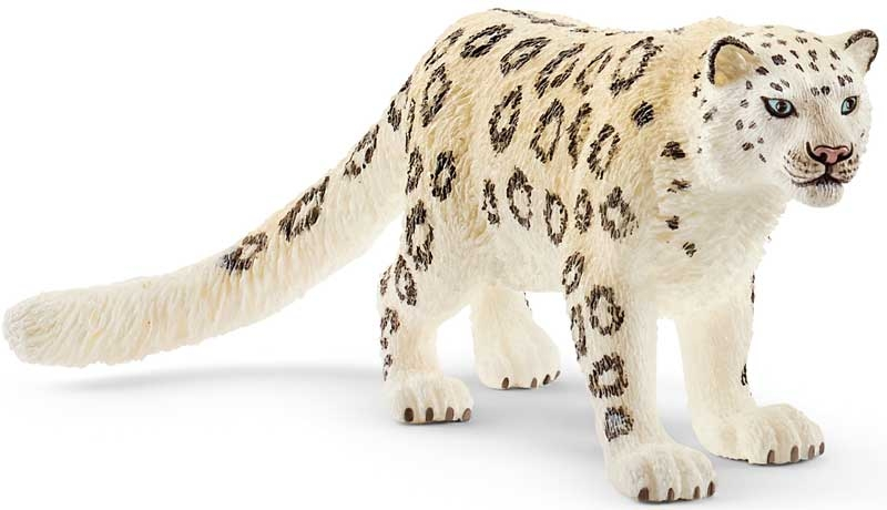 Wholesalers of Schleich Snow Leopard toys