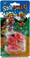 Wholesalers of Soap Sweets toys image