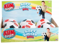 Wholesalers of Soft Soccer Ball 5inch toys image