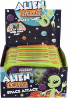 Wholesalers of Space Attack toys image 2