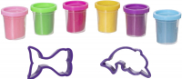 Wholesalers of Sparkle Playset & Cutters toys image 2
