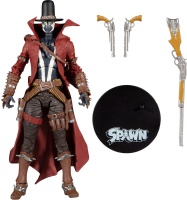 Wholesalers of Spawn - Gunslinger toys image 2