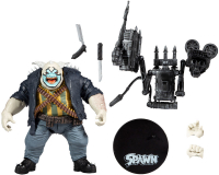 Wholesalers of Spawn Deluxe Set - The Clown toys image 2