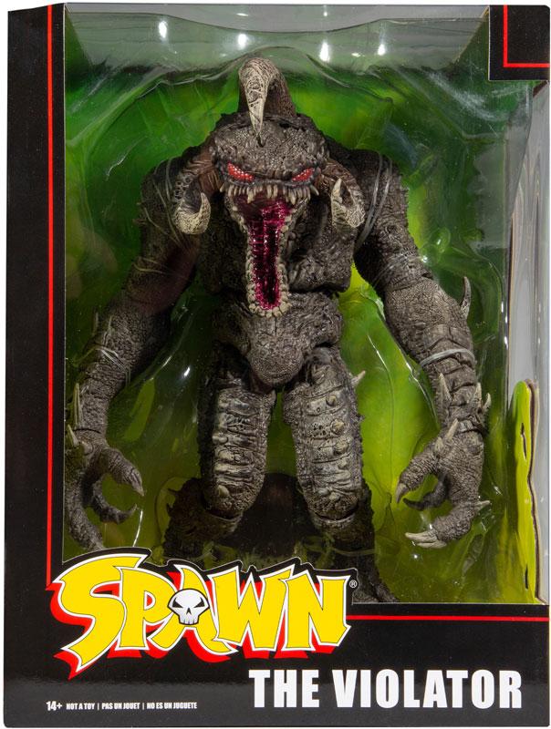 Wholesalers of Spawn Megafig - Violator toys