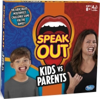 Wholesalers of Speak Out Kids Vs Parents toys image
