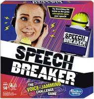 Wholesalers of Speech Breaker toys Tmb