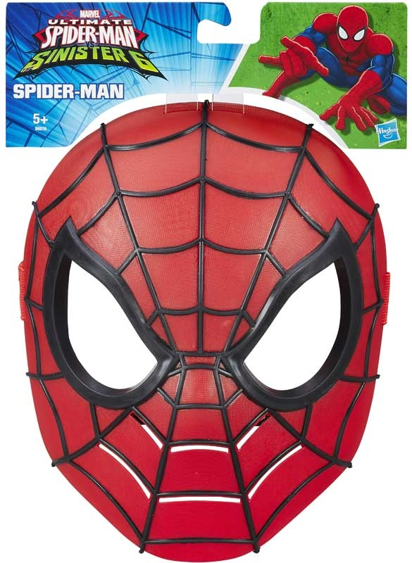 Wholesalers of Spider-man Hero Masks toys