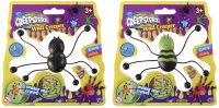 Wholesalers of Spider Wall Creeper toys image