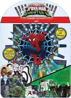 Wholesalers of Spiderman - The Sinister 6 Jumbo Activity Set toys image